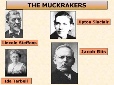 progressive era ìmuckrakingî with the equivalent of today essay The progressive era in the us is commonly accepted to have been from the 1890s to the 1920s but it still is influential and is still alive in the modern era he eventually broke with the republican party and founded the progressive party in 1924 he ran for president gaining nearly one fourth of the votes.